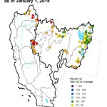 summer-streamflow-forecasts